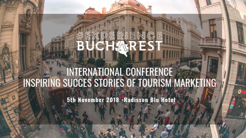 50 de influenceri mondiali de top vin la București să promoveze România, într-un nou eveniment #ExperienceBucharest