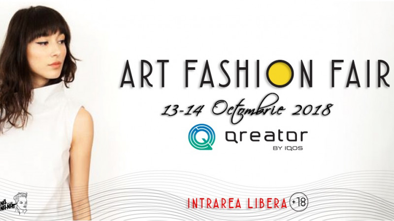 Art Fashion Fair | Destinația ta luxury din acest weekend