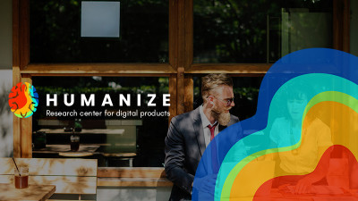 HUMANIZE – start-up-ul care aduce un alt punct de vedere în digital