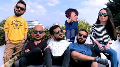 [Cook-off publicitar] Echipa de Umplutură de la Saatchi & Saatchi + The Geeks își pregătește coregrafia