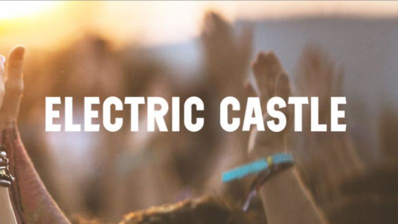 Early Bird pentru Electric Castle: Lidl oferă acces gratuit în camping pentru primele 1000 de bilete rezervate pentru Electric Castle 2019