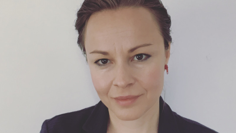[Adland prin vecini] Tsanka Krusheva (McCann Sofia): Nevoile oamenilor din Bulgaria sunt la fel ca ale tuturor. Vor să simtă că sunt vii