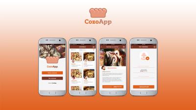 CozoApp ajunge și la Webstock Awards 2018
