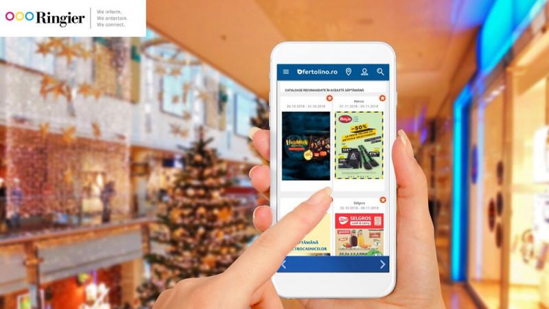 Ringier România lansează parteneriatul cu Ofertolino.ro, un model neconvențional de business pe piața românească