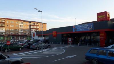 REWE România continuă planul de dezvoltare cu un nou magazin Penny Market