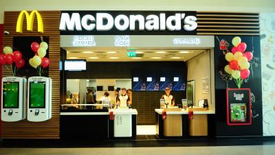 Mereu alături de clienți: un nou restaurant McDonald's se deschide în Timișoara