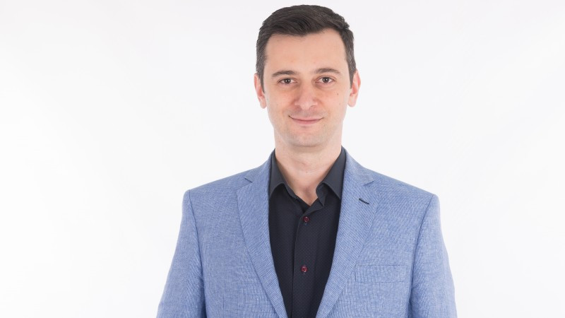 IAB MIXX Awards: Mugur Patrascu, Founder, ScreenNative - Despre creativitate, idei facute si ...nefacute