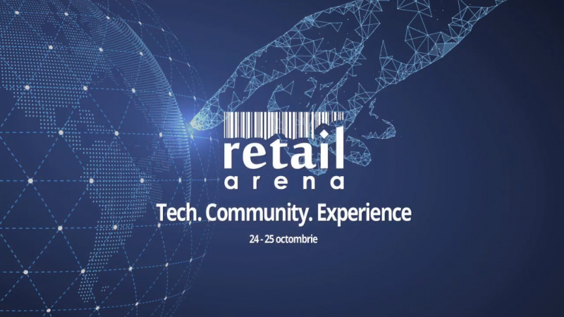 RetailArena 2018: Tech.Community. Experience
