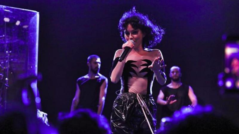 """INNA prezintă teaserul albumului """"YO"""", primul album în limba spaniolă compus integral de artistă"""
