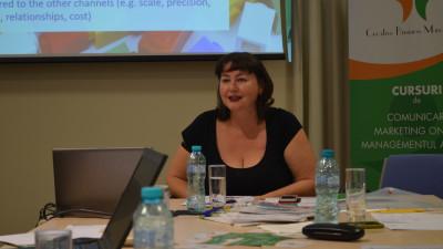 5 pași în pregătirea și planificarea unui eveniment de succes explicați de expertul internațional Kelly Freeman