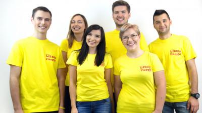 Galben este culoarea curajului România poartă galben în semn de solidaritate față de cei care luptă împotriva cancerului