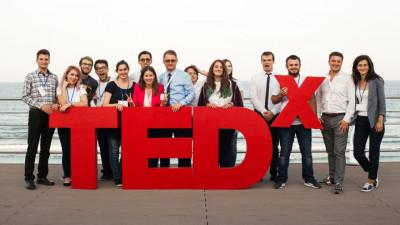 În an centenar, TEDxConstanța 2018 te provoacă să devii ceea ce lași în urmă