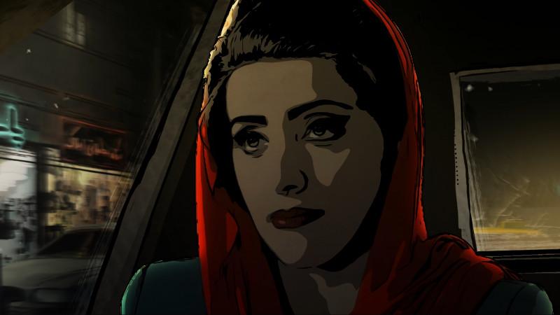 """""""Teheran Taboo"""", proiecția de închidere a Festivalului Anim'est Creepy Animation Night: vineri, 5 octombrie, de la 23.59"""