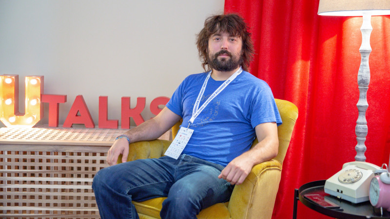 Tom Szaky (TerraCycle): We, as consumers, can use our money to vote for the future we want