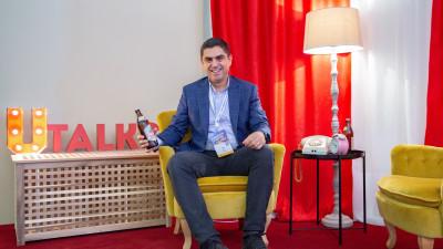 [U-Talks] Mihai Bârsan (URSUS Breweries): Anul acesta, o temă mai mare decât creativitatea a fost conștiința