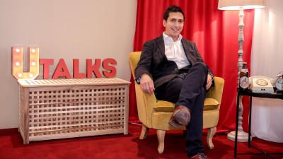 [U-Talks] Robbie Douek (RFRSH): Lumea a făcut un mare deserviciu comunității de gameri, punându-i într-o cutie