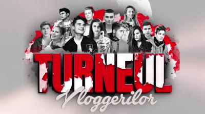 Global Events - Turneul vloggerilor