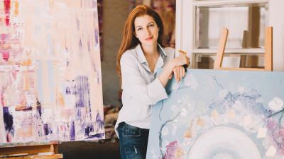 [fresh x design] Maria Dermengiu (Marie Nouvelle Design): Estetica se dezvolta acolo unde nu exista lupta pentru supravietuire