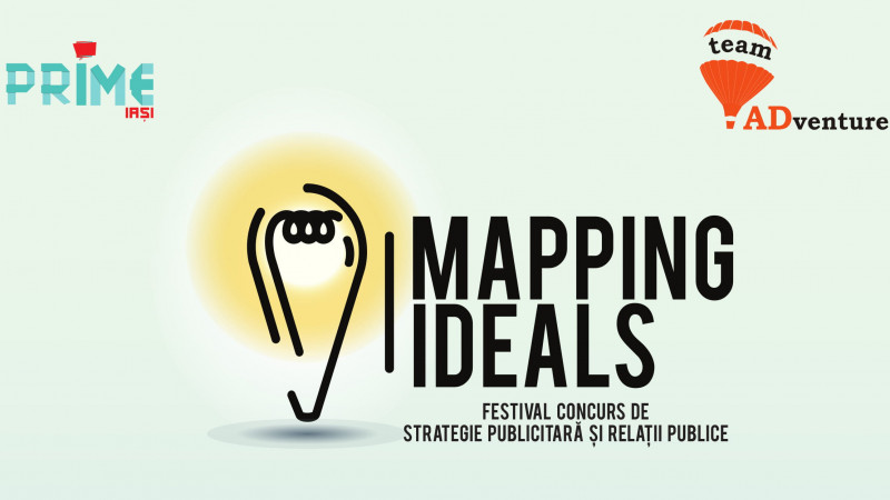 MAPPING IDEALS, conferința team ADventure, ediția a XI-a