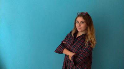 Andreea Gavrilă este noul Creative Director al agenției Kaleidoscope Proximity
