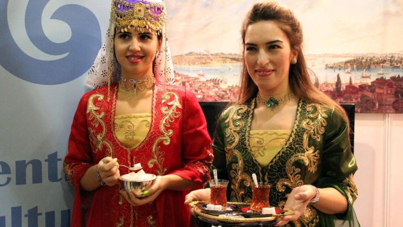 Asia Fest revine cu a șasea ediție dedicată Turciei