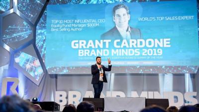 Încotro spre viitor? 6 experți globali pavează calea la BRAND MINDS 2019