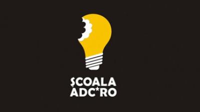 """ADC*RO prelungeşte înscrierile pentru Școala ADC*RO şi spune: """"Dǎ pauzǎ!"""""""