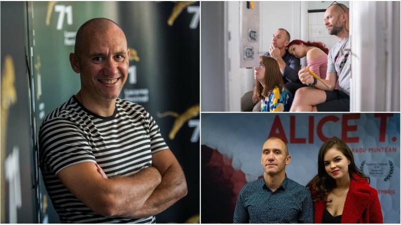 Radu Muntean: Acum nu mai sînt dispus să fac niciun compromis artistic. Pentru producător, public sau mai știu eu cine