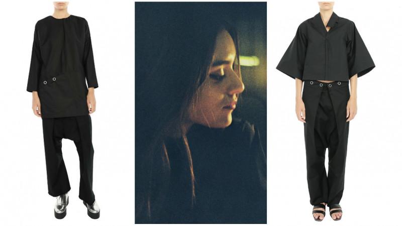 [fresh x design] Nico Carp: Frumosul inseamna egalitate intre ceea ce esti si ceea ce arati