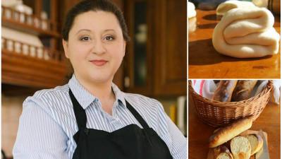 [Gustul pasiunii] Laura Laurențiu: Dincolo de trenduri sortite perimării, mâncarea este în primul rând despre gust