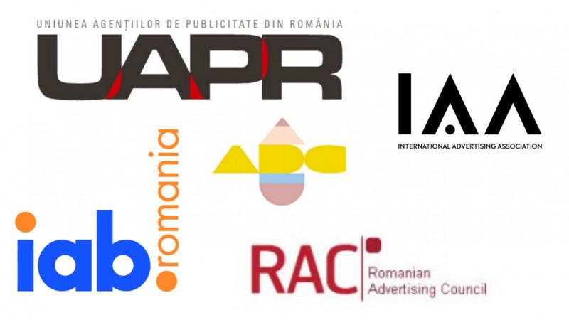 Apel al principalelor asociații din industria de marketing și comunicare pentru apărarea libertății de exprimare artistică
