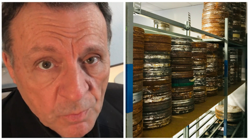 Cinémathèque Jean-Marie Boursicot, cea mai mare colectie de spoturi comerciale din lume, are nevoie de sprijin
