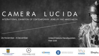 O expoziție românească de bijuterie contemporană va fi prezentată la sediul ONU din New York