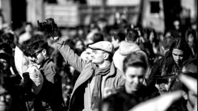 Atelier de fotografie street & urban cu Vlad Eftenie