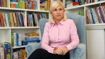 [Copiii sunt în regulă] Diana Mocanu (Editura Gama): Copiii din 2018 nu se regăsesc în listele de lectură desuete de la școală