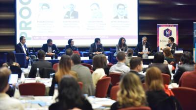 Dezvoltarea pieței de imobiliare în prezent și viitor la 'Real Estate & Construction Forum'