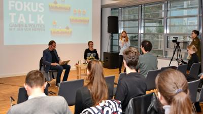 Goethe-Institut lansează un program online pentru noua generație de jurnaliști: Millennials în FOKUS
