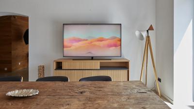 igloo lansează concursul de design grafic Ambient Mode pentru Samsung QLED TV 1-30 noiembrie 2018