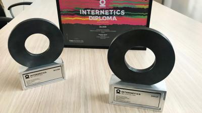 Replate Waste @ Pizza Hut, semnată MullenLowe, Golin şi Profero, câştigă al cincilea premiu anul acesta, la Internetics 2018