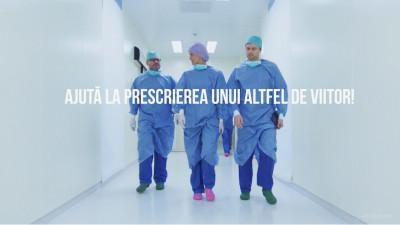 De Ziua Europeană a Informării despre Antibiotice, GSK România încurajează implicarea fiecăruia pentru prescrierea unui altfel de viitor