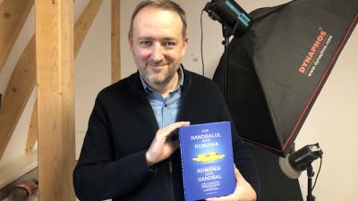 """Handbalul este Romania"". Lorand Balint si povestea care a prins la copii de 13 ani, dar si la profesionisti de marketing"