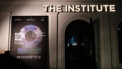 Începe Internetics Interactive Expo