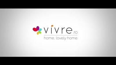 Vivre - It's from Vivre!