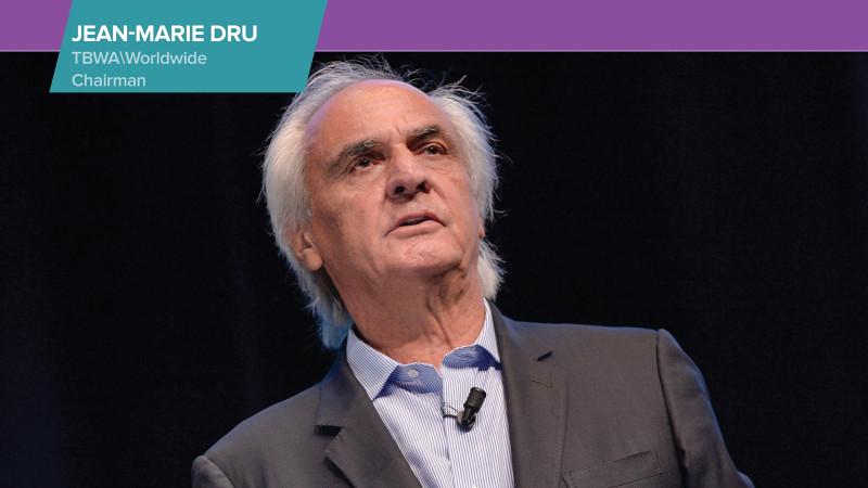 Jean-Marie Dru vine la Zilele Biz
