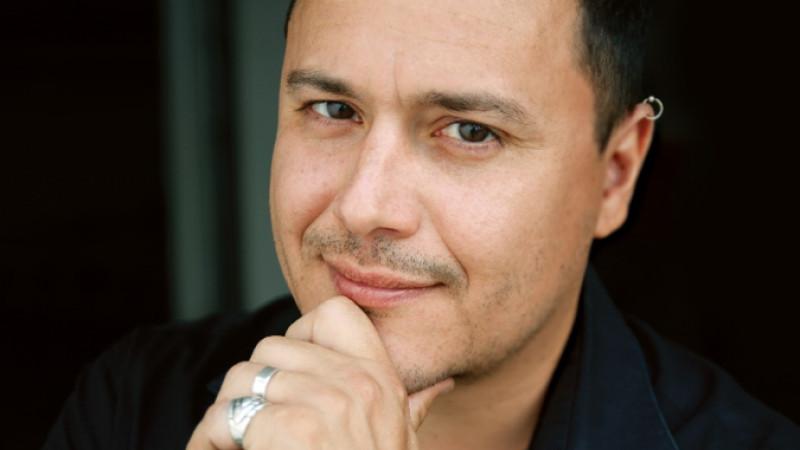 Jörg Riommi, Chief Creative Officer al Publicis Groupe pentru Europa Centrala si de Est