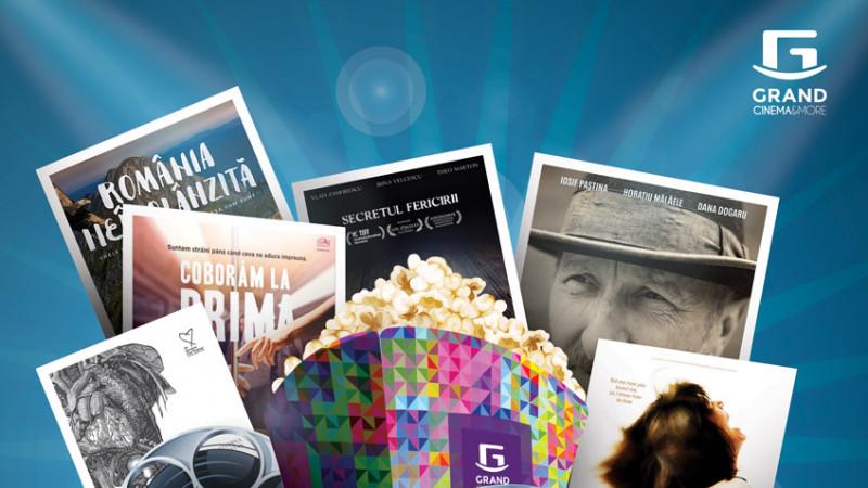 De Ziua Națională, filmul românesc ocupă din nou Grand Cinema & More
