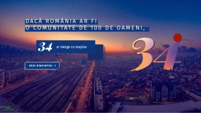 """Lidl susține Ambasada Sustenabilității în România și lansează împreună proiectul """"100 de Români"""""""