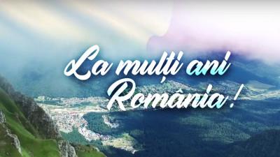 La multi ani, Romania! Si somn usor