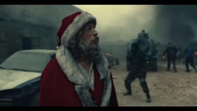 Aici, Moș Crăciun nu poate face nimic