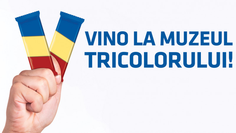 Heist Industries a creat Muzeul Tricolorului pentru Autentic ROM